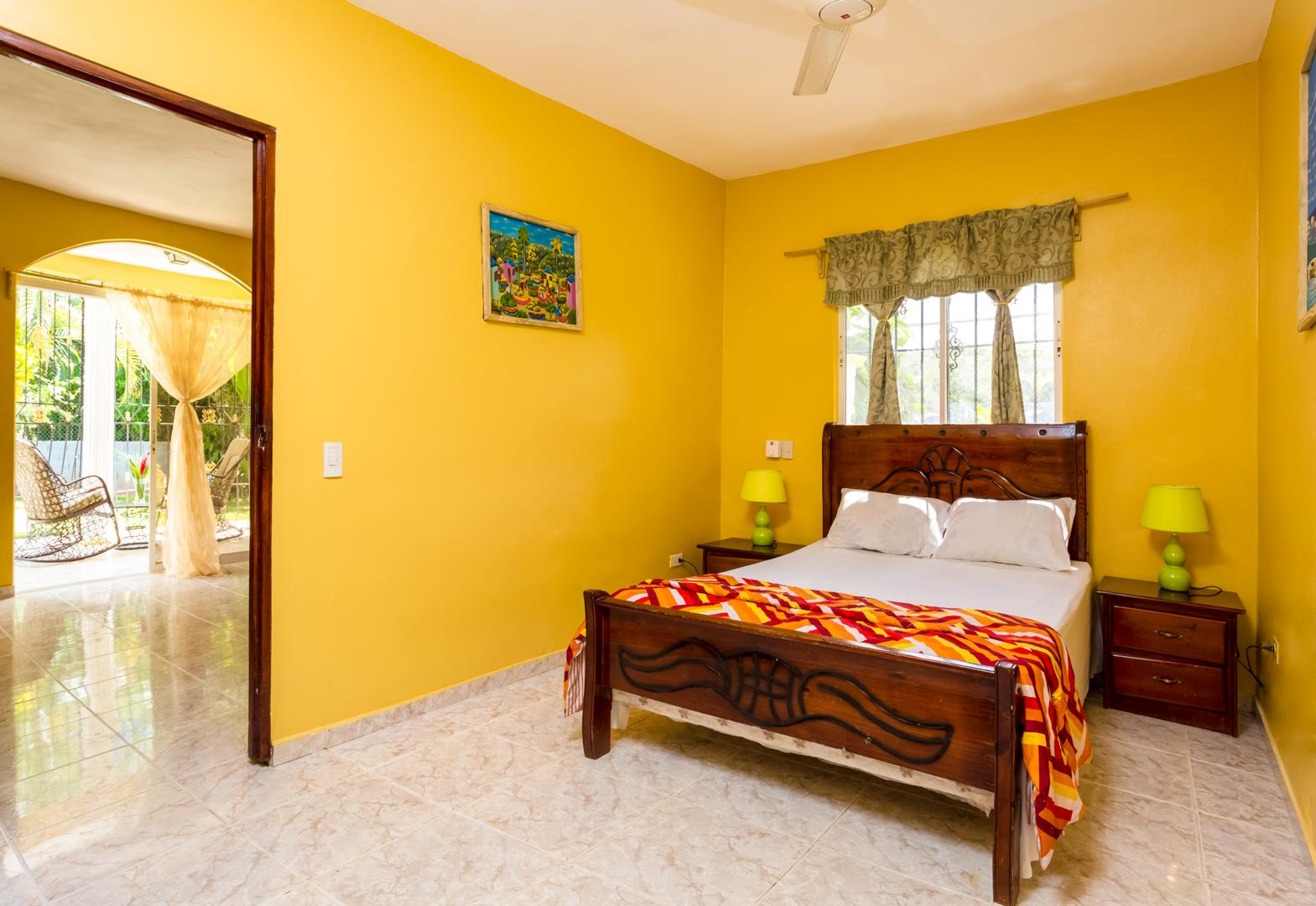 Apartment Salto El Limon